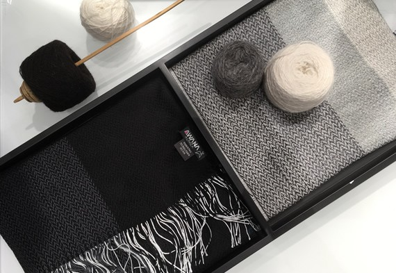 HOW TO CLEAN YOUR ALPACA ACCESSORIES ?